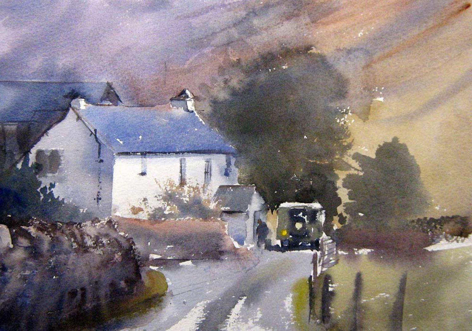 Farm- Lake District