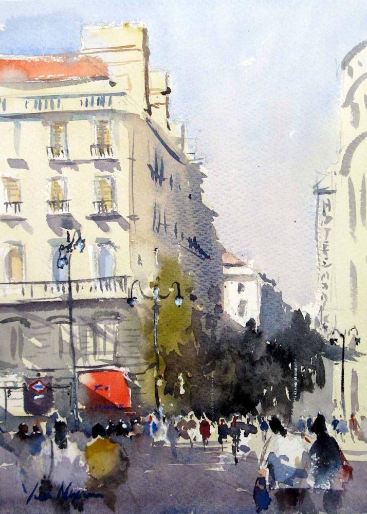 Valencia Square 2